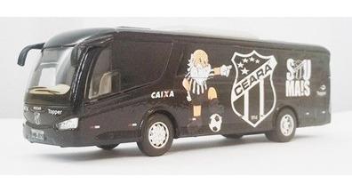 Miniatura De Ônibus Personalizadas Com Times De Futebol