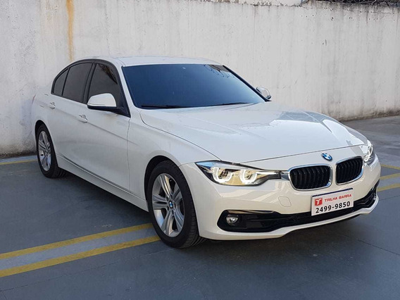 Bmw 320i Sport Activeflex 2018