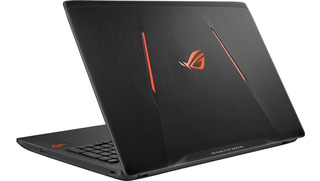Notebook Asus I5 7300 - 16mb Ram (ddr4) - Ssd 240 - Hdd 1tb
