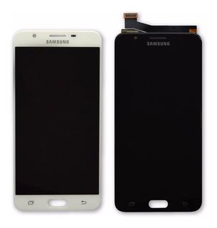 Pantalla Original Modulo Samsung Galaxy J7 Pro J730 J7 2017