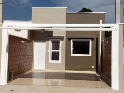 Casa Residencial À Venda, Jardim União, Indaiatuba. - Ca1397