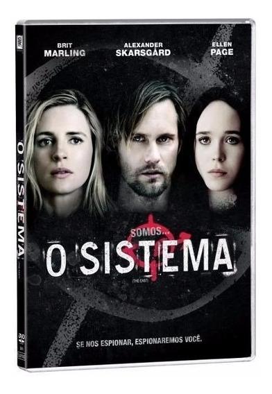 O Sistema Dvd Original Lacrado