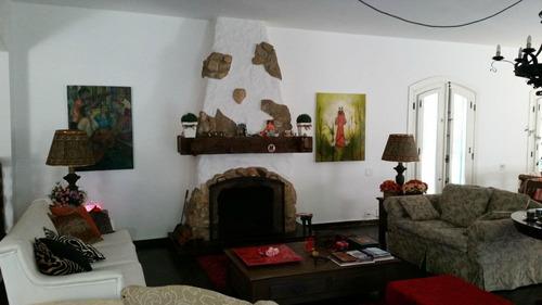 Casa Com 5 Dormitórios À Venda, 438 M² Por R$ 1.500.000,00 - Jardim Santa Paula - Cotia/sp - Ca12185