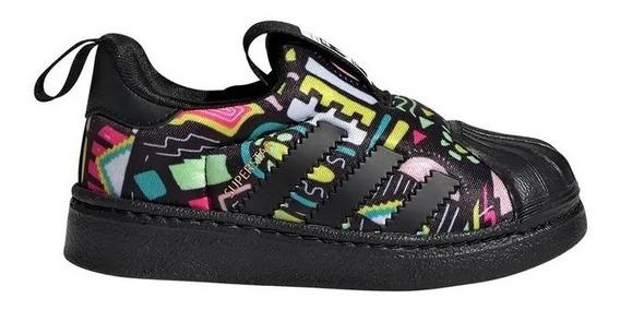 Zapatillas adidas Originals Superstar 360- /