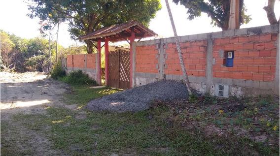 Vendo Chácara Com 3 Dormitórios Em Itanhaém Litoral Sp