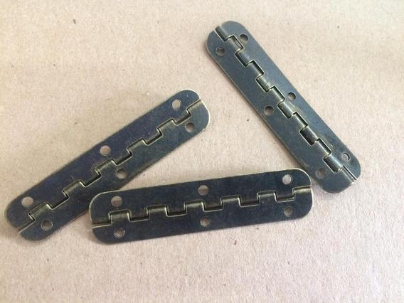 Bisagra Tipo Piano 65mm. Código 216