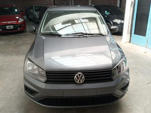 Volkswagen Gol Trend 1.6 Trendline Ant Y Ctas