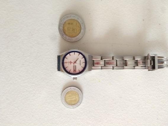 Reloj Citizen Para Mujer 17 Joyas Automatico