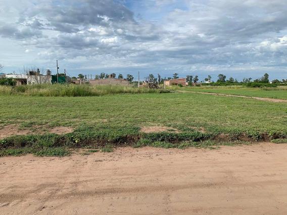 Vendo Terreno En Las Breñas Chaco 404 M2