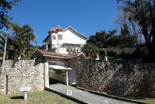 Sobrado Condomínio Serra Cantareira Sp Zn - 22010-1
