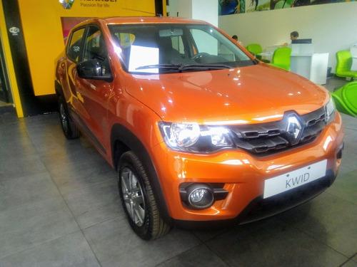 Renault Kwid Iconic Promo  Tasa 19.9%,permuta (mb)