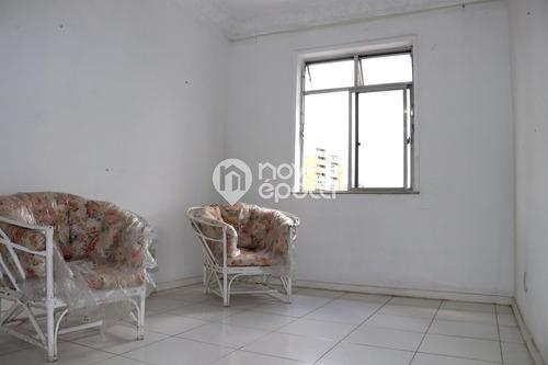 Imagem 1 de 18 de Apartamento - Ref: Me2ap24853