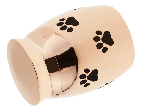 Urna De Cremación Mascota Complimentos Animales Peso Ligero