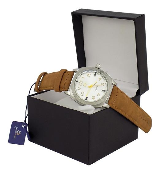 Relógio Orizom Original Moderno Promoção Super Barato !!!