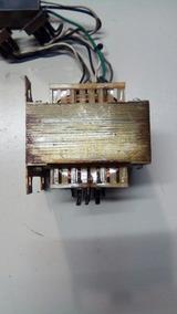 Transformador 110-220vac /12+12/24/12 Vac