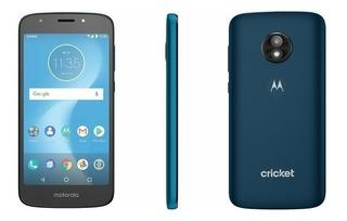 Motorola E5 Cruise