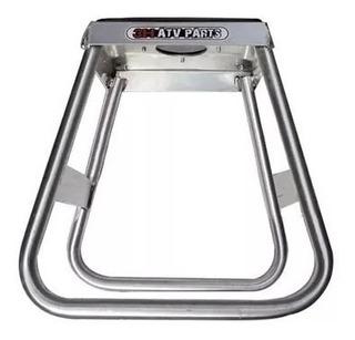 Banco De Apoyo Motocross Atv Pro Aluminio 3h Juri Atv