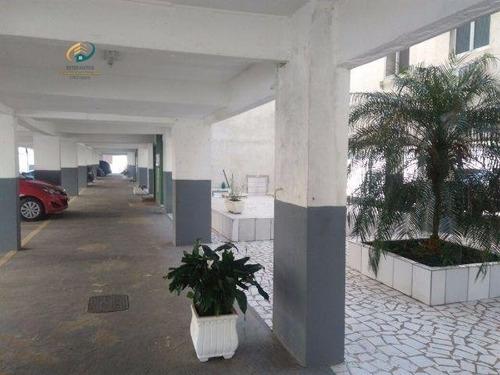 Apartamento A Venda No Bairro Jardim Conceiçãozinha Em - 196-1