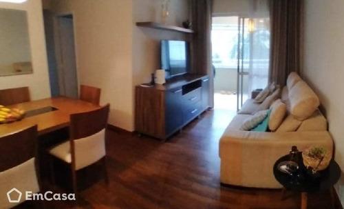 Imagem 1 de 10 de Apartamento À Venda Em São Paulo - 20713