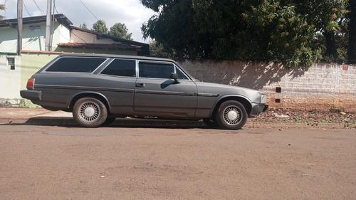 Imagem 1 de 1 de Chevrolet Caravan 89 90