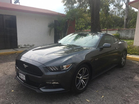 Ford Mustang 2.3 Ecoboost Ta