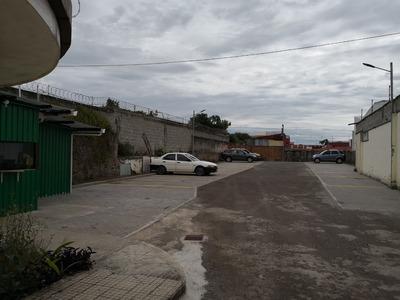 Lote Comercial / Parqueo Av. Comercio Cartago