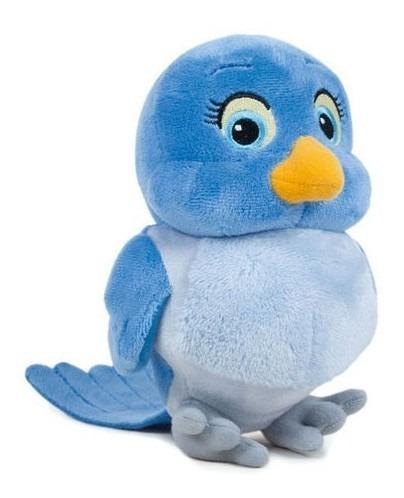 Peluche Blue Bird - Princesa Sofia -25cm