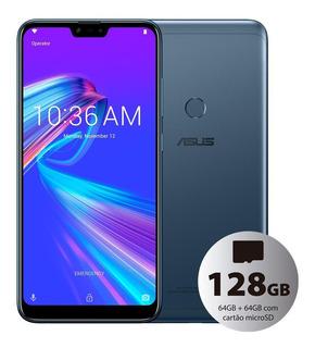 Smartphone Asus Zenfone Shot Plus 128gb( 64gb+ 64gb Cartão)