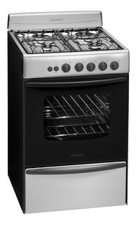 Cocina Longvie 13501xf Acero 56 Cm Luz Encendido Selectogar6