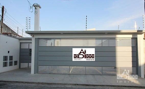 Casa Em Condominio - Vila Gustavo - Ref: 2032 - V-2032