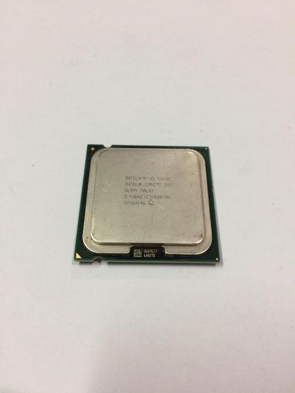 Processador Core2 Duo E4600 - Usado