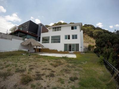 Casa Con Increible Vista