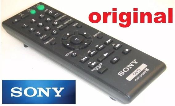 Original Sony Rmt-d198a Repõe Rmt-d185a Rmt-d187a Rmt-d197a