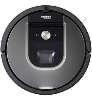 Aspiradora Inteligente Irobot Roomba 960 Original Oficial