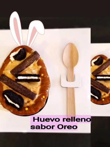 Imagen 1 de 3 de Huevos De Pascua Rellenos