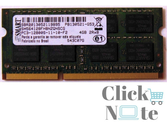 Memoria Notebook Ddr3 4gb Pc3 12800s - Ultimas Unidades