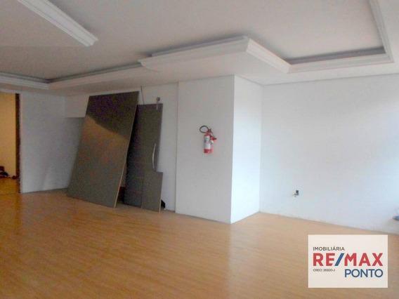 Barracão Para Alugar, 400 M² Por R$ 2.700,00/mês - Vila Santa Rosa - Mogi Guaçu/sp - Ba0001