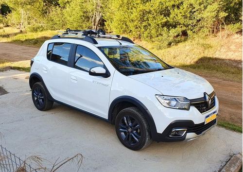 Renault Sandero Stepway 2020 1.6 Intens Cvt