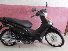 Honda Biz 100 Ks 2014