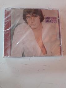Cd Antônio Marcos 1967 Original Da Rca