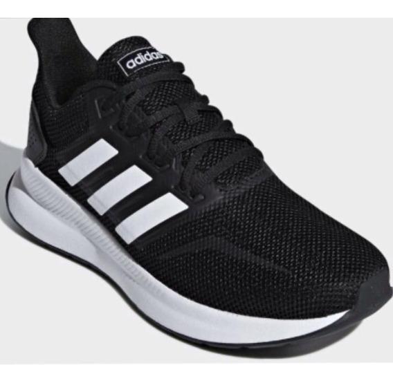 Vendo Zapatos adidas Runfalcon Talla 10 Y 1/2 Originales