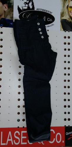 Imagem 1 de 3 de Calça Jeans Saruwell