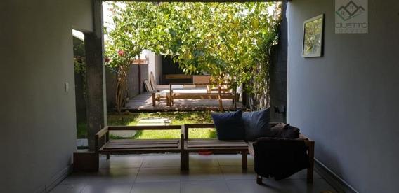 Sobrado Com 4 Dormitórios À Venda, 300 M² Por R$ 650.000 - Jardim Universo - Mogi Das Cruzes/sp - So0070