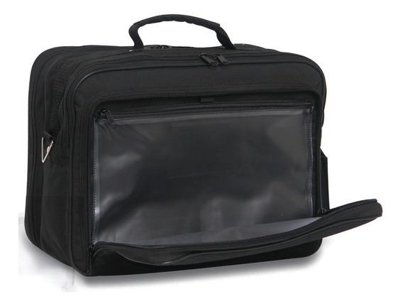 Portafolio Mc.carthy Mod. Pot-01 Negro