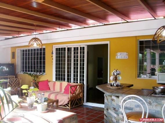 Casas En Venta Santa Cecilia Mls #17-10428