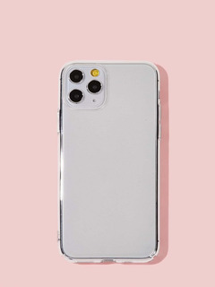 Funda iPhone Transparente