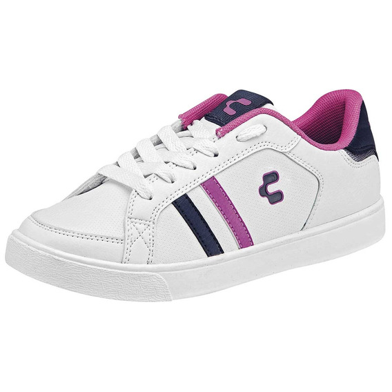 Tenis Casuales Marca Charly 1041716 Dog