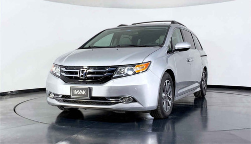 Imagen 1 de 15 de 109652 - Honda Odyssey 2014 Con Garantía