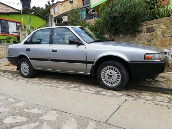 Mazda 626l En Perfecto Estado, Versión Full Equipo