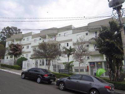 Apartamento Com 2 Dormitórios À Venda, 61 M² Por R$ 260.000 - Jardim Ypê - Paulínia/sp - Ap0258
